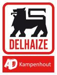 AD Delhaize Kampenhout Logo