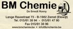 BM Chemie Logo