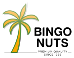 Bingo Nuts Logo