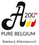 Bakkerij Allemeersch Logo