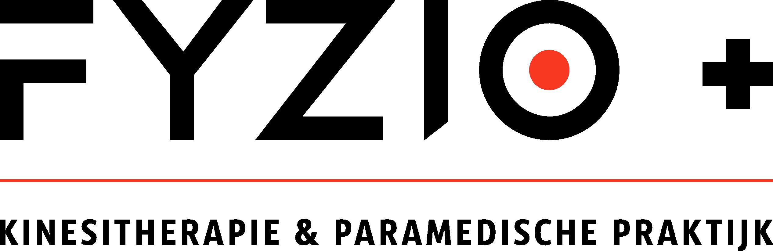 FyZio+ Logo