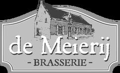 Brasserie de Meierij Logo