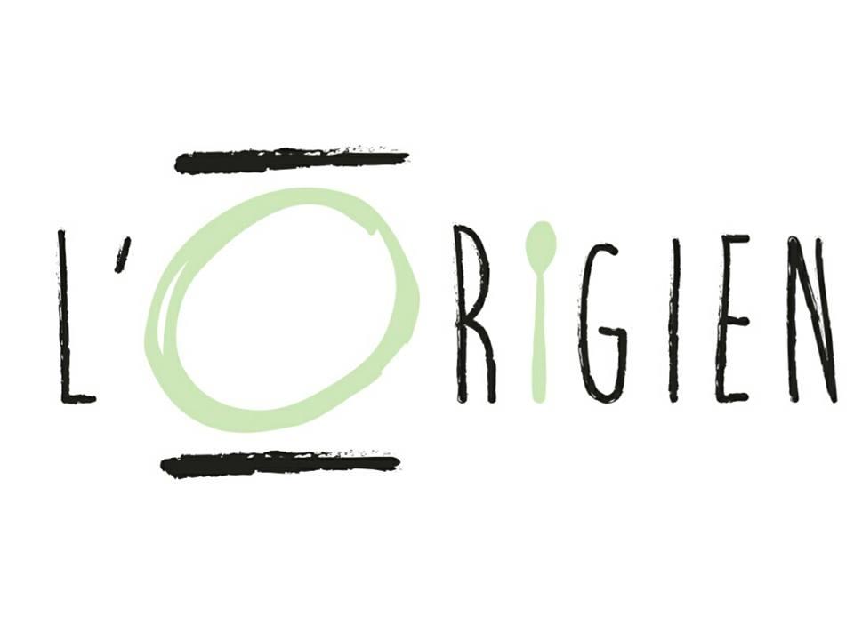 L'Origien Logo