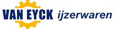 Ijzerwaren Van Eyck Logo