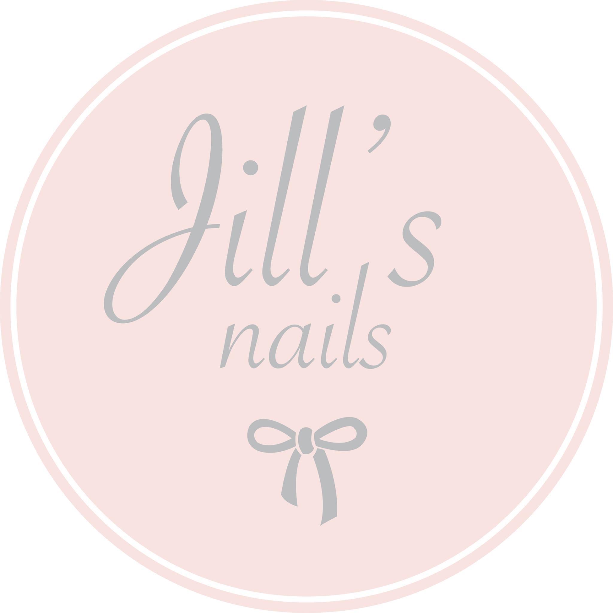 Jills Little Things Logo