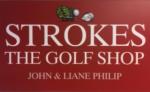 Strokes Logo