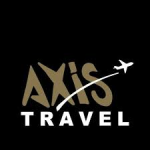 Axis Travel Logo